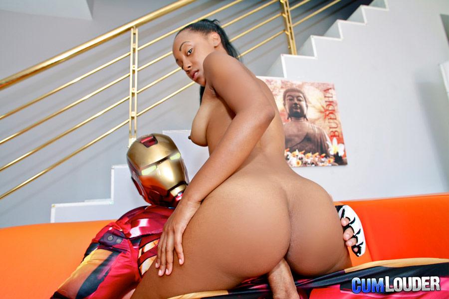 Porn Iron Dick