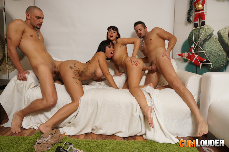 Epic orgy in san francisco 1 - 1 1