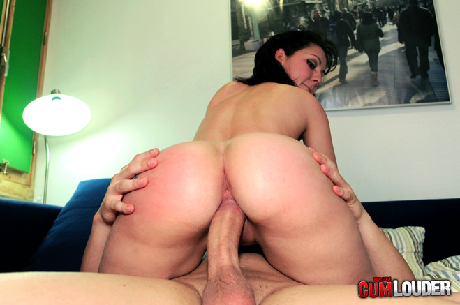 Cumlouder Porno Original En Castellano