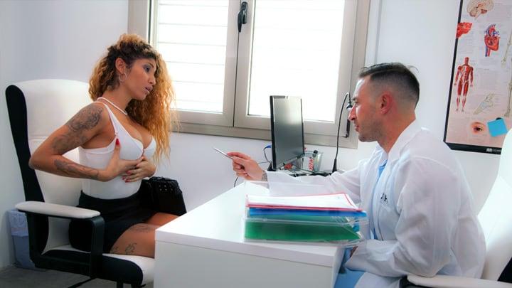Mammary check-up – Venus Afrodita