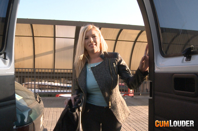 Donna Bell en Barcelona