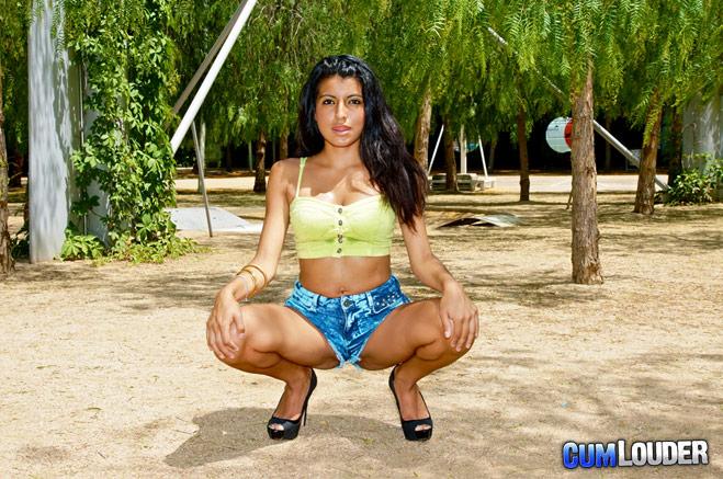 La mamona del parque