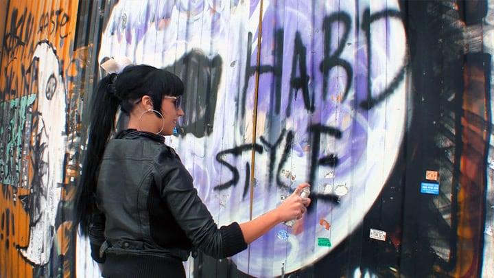 Hard Style – Jenny Hard