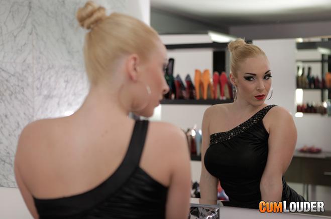 Ultraje en el maquillaje