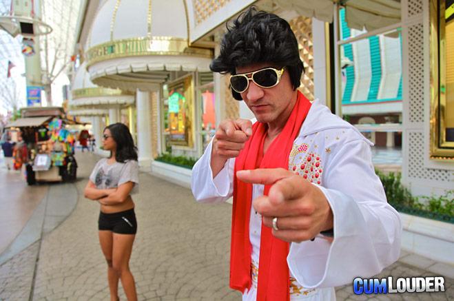 foto2 El Rey del Porno en español en las vegas