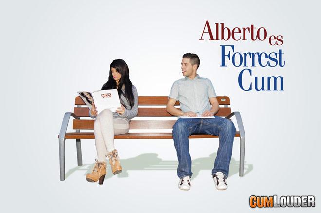 Forrest Cum