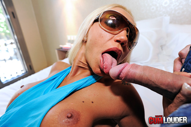 Cumlouder: videos a traves de links + fotos