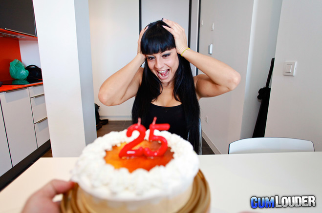 Cumpleaños... ¿feliz?