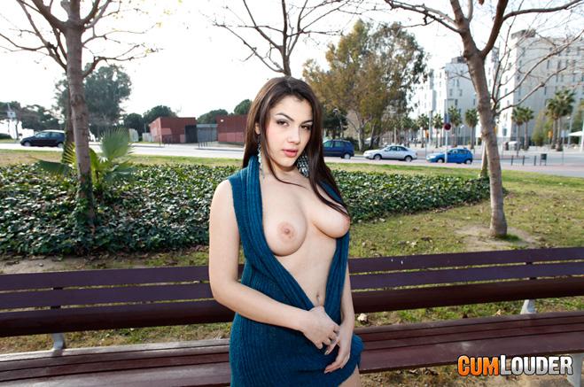 Valentina en primera persona