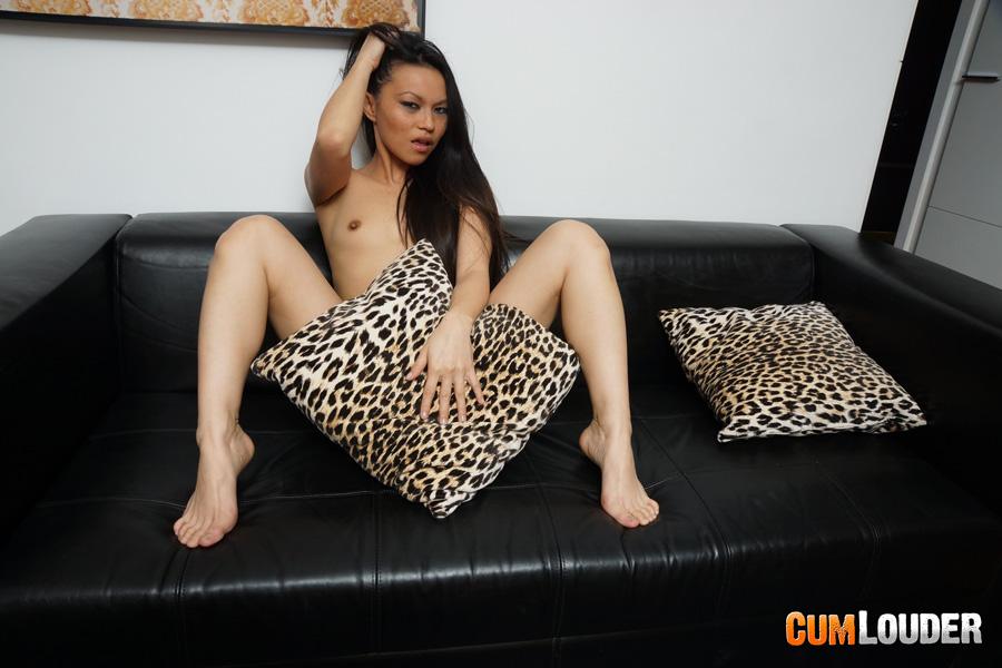Хороший повседневный секс с Lady Mai