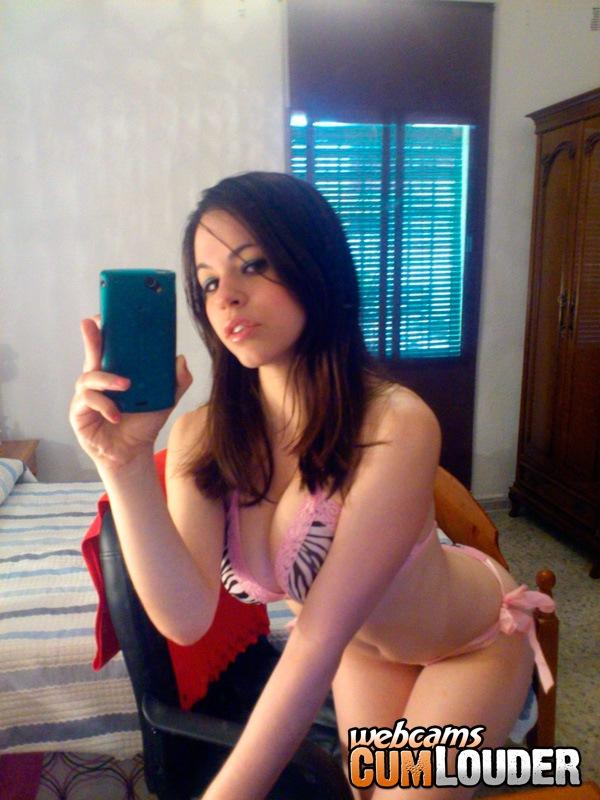 Nekane webcam