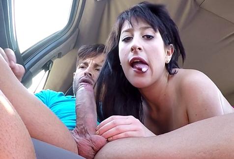 Pasajera 06 - Pamela Silva